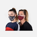 Reusable and Washable Face Masks